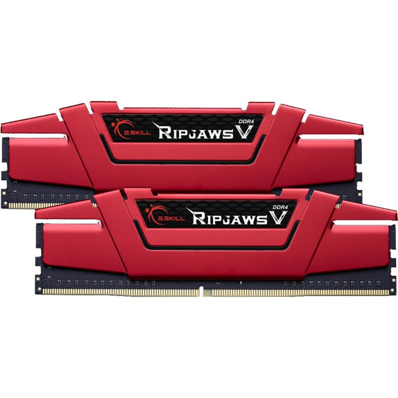16 GB DDR4-2666 Kit