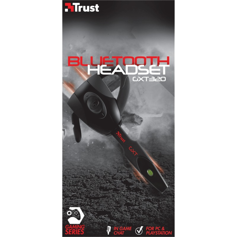 GXT 320 Bluetooth Headset