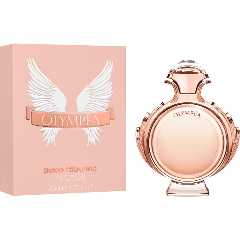 Olymp�a Eau De Parfum, 50 Ml
