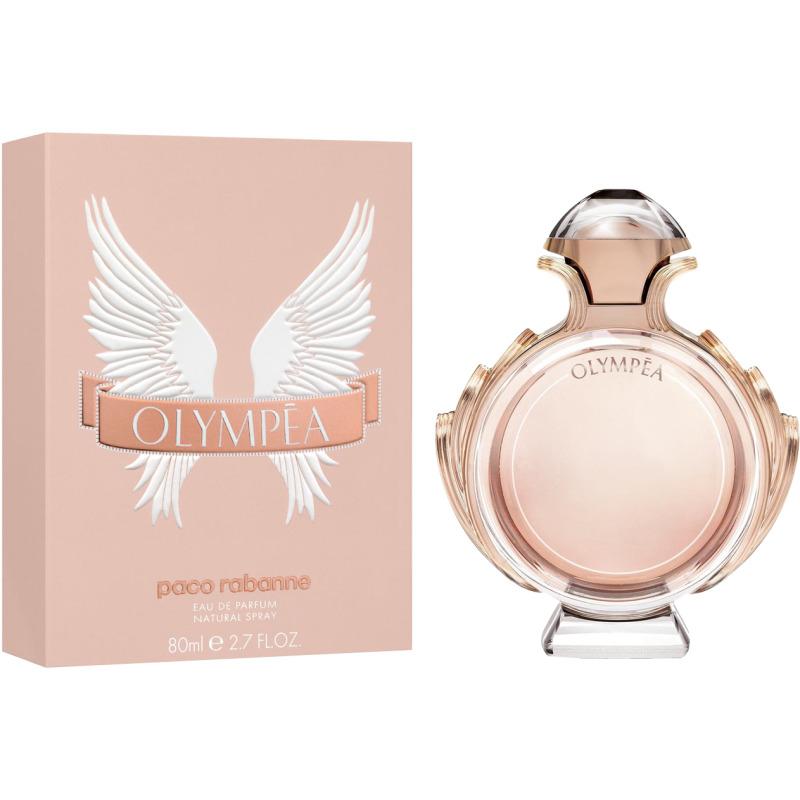 Olymp�a Eau De Parfum, 80 Ml