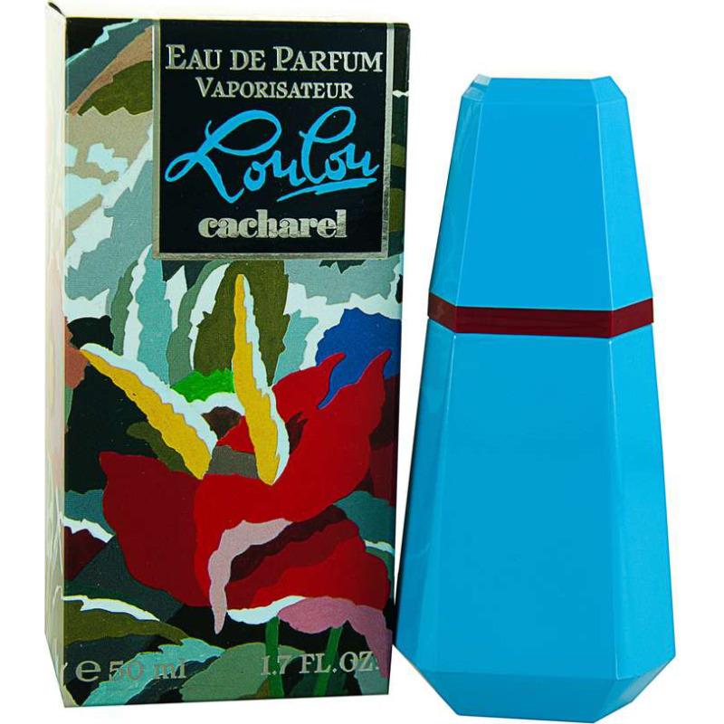 Loulou eau de parfum, 50 ml