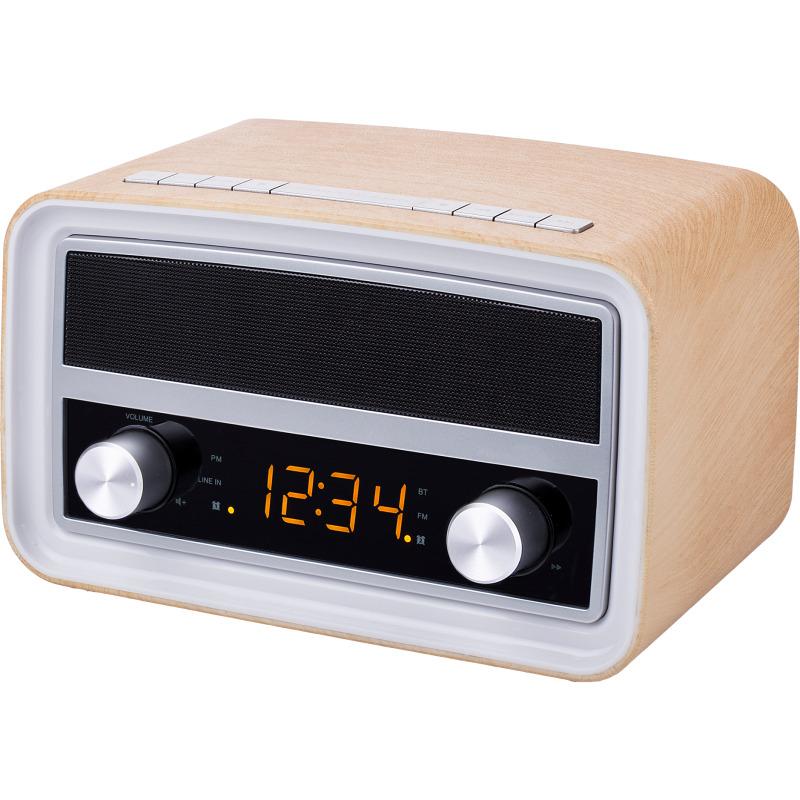 Retro Radio Bluetooth Rd-1535
