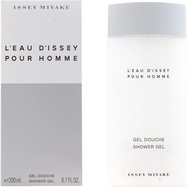 L'Eau d'Issey Pour Homme shower gel, 200 ml