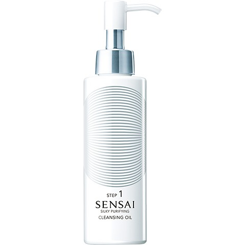 Silky Purifying Cleansing Oil, 150 ml