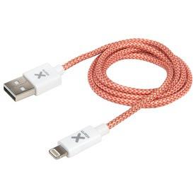 Lightning USB kabel, 2,5m