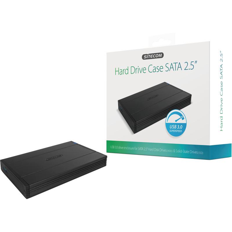 USB 3.0 Hard Drive Case SATA 2.5�