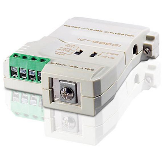 ATEN IC485SI Seriële adapter RS-232 RS-422-485 voor ATEN IC485SI